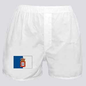 Portugal - National Flag - 1830-1910 Boxer Shorts