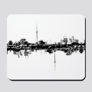 Toronto Reflection Mousepad