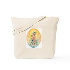 Tote Bag Lakshmi