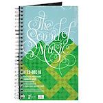 Sound of Music Journal