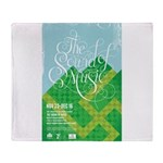 Sound of Music Throw Blanket