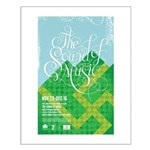 Sound of Music Small Poster