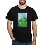 Sound of Music Dark T-Shirt