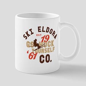 Go Huck Yourself Eldora Mug