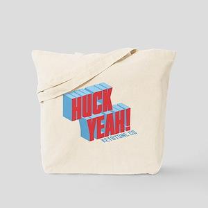 Huck Yeah Keystone Tote Bag