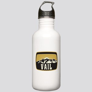 Vail Sunshine Patch Stainless Water Bottle 1.0L