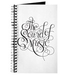 sound of music logo Journal