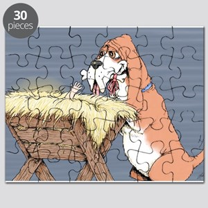The Gift Puzzle