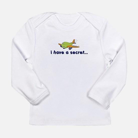 Big Brother Plane Fr.. Long Sleeve T-Shirt