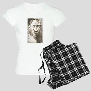 Lon Chaney Women's Light Pajamas