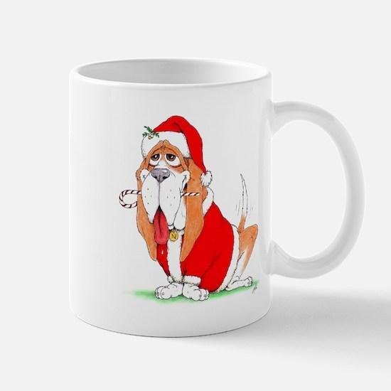Santa Norman Mug