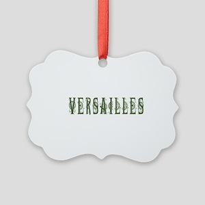 Versailles Picture Ornament