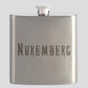 Nuremberg Flask
