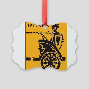 Roma Picture Ornament