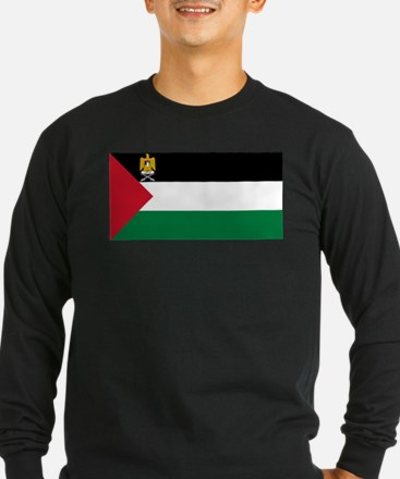 Palestine - State Flag - Current T
