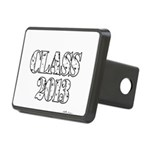 CLASS2013 Rectangular Hitch Cover