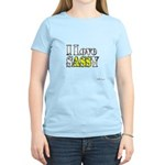 Love Sassy Women's Light T-Shirt