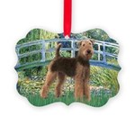 MP.5-bridge-Airedale6-stand Picture Ornament