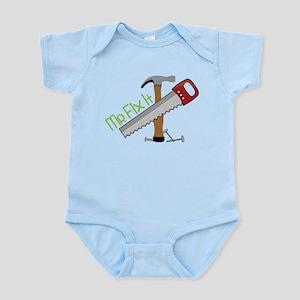Mr Fix It Infant Bodysuit