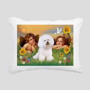 5.5x7.5-Cherbs-Bichon1 Rectangular Canvas Pill