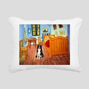 SFP.5ROOM-BordC2 Rectangular Canvas Pillow