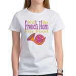 Will Play French Horn Women's T-Shirt