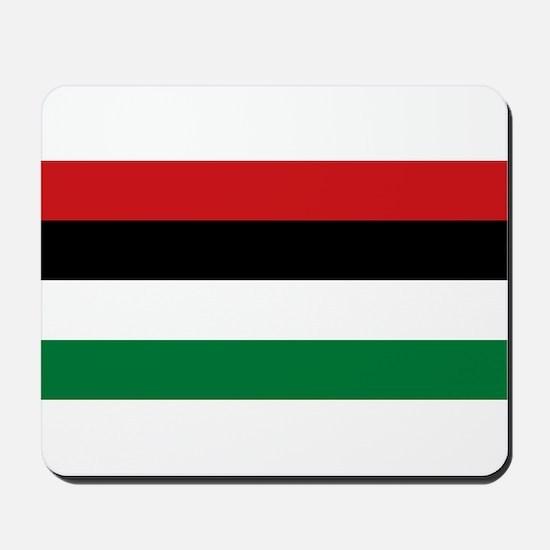 Nigeria - Presidential Standard Armed Forces - Cur
