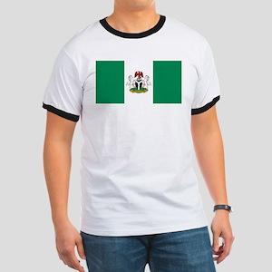 Nigeria - State Flag - Current Ringer T
