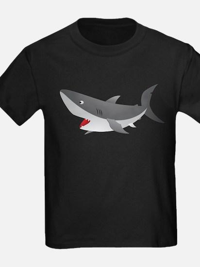 Shark Attack Shirt for Kids T