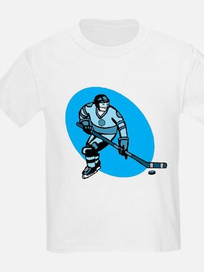 BASKETBALL,HOCKEY AND MORE Kids T-Shirt
