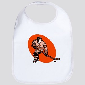 BASKETBALL,HOCKEY AND MORE Bib