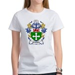 Crumbie Coat of Arms Women's T-Shirt