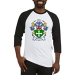 Crumbie Coat of Arms Baseball Jersey