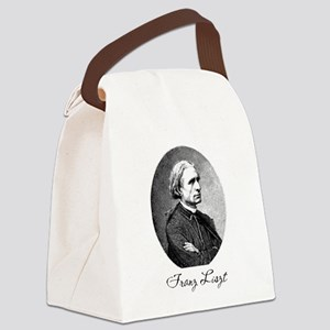 263Lizt Canvas Lunch Bag