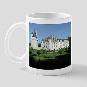 Chenonceau 2 Mug