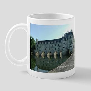 Chenonceau 3 Mug