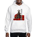 Buon Natale Hooded Sweatshirt