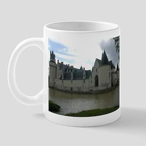 Plessis Bourré Mug