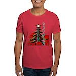 Sheng Dan Kuai Le Dark T-Shirt