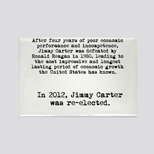 Jimmy Carter Re-elected in 2012 Anti-Obama shirt R