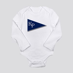 KP Birgie (Black Background) Body Suit