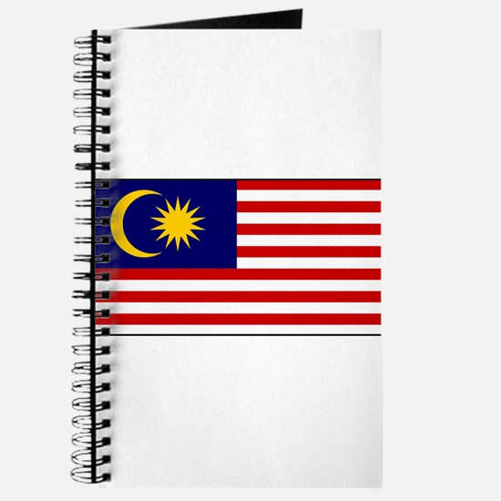 Malaysia - National Flag - Current Journal
