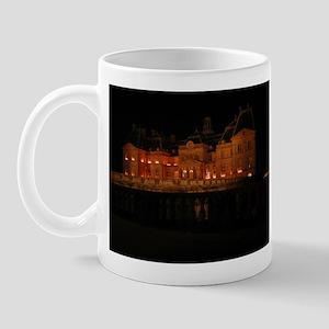 Vaux le Vicomte Mug