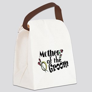 mogroom Canvas Lunch Bag