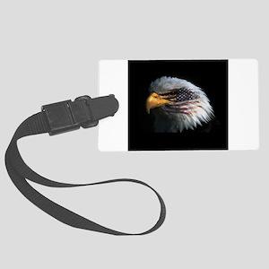 eagle3d Large Luggage Tag
