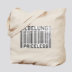 Nebelungs Priceless Tote Bag
