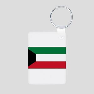 Kuwait - National Flag - Current Aluminum Photo Ke