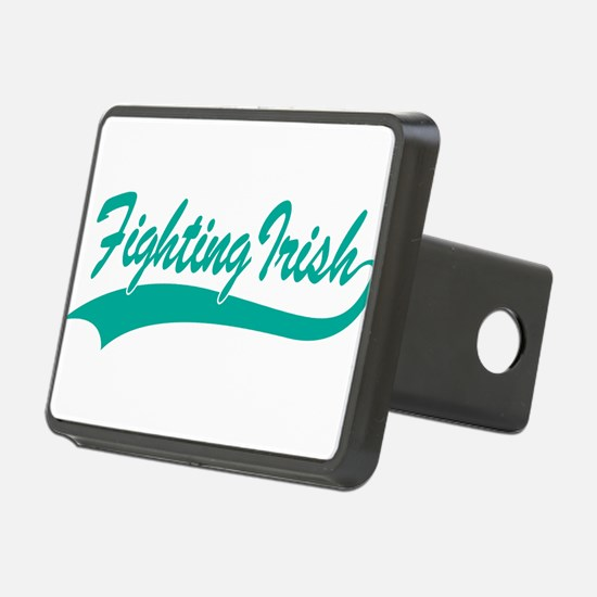 Fighting Irish Hitch Cover
