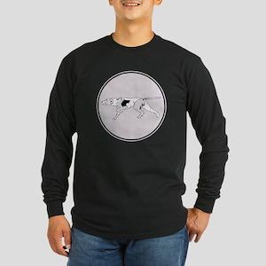 vb-4 Long Sleeve Dark T-Shirt