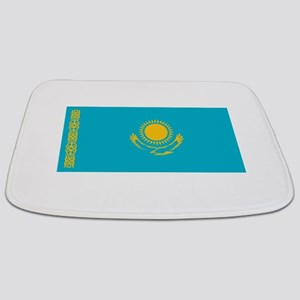 Kazakhstan - National Flag - Current Bathmat